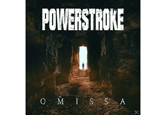 Powerstroke - Omissa (Ltd.Digipak) - (CD)