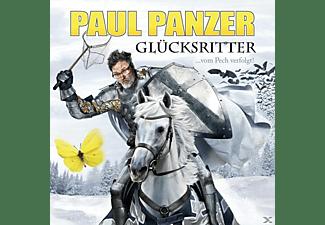 Paul Panzer - Glücksritter  - (CD)