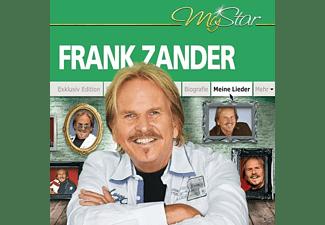 Frank Zander - My Star  - (CD)