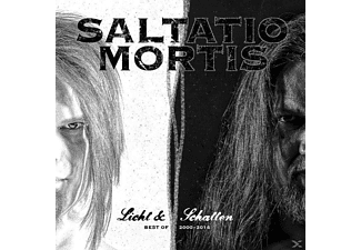 Saltatio Mortis - Licht Und Schatten Best Of-2000-2014 - (CD)