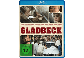 Gladbeck Blu-ray