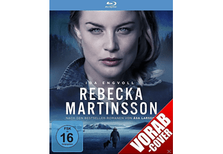 Rebecka Martinsson Blu-ray