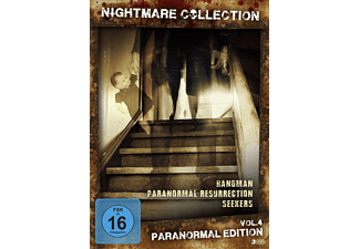 Nightmare Collection - Vol. 4: Paranormal Edition DVD