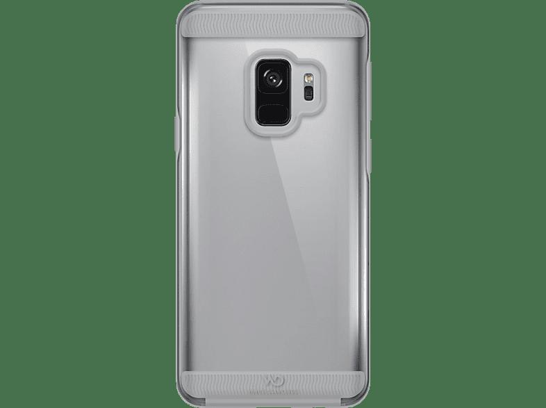WHITE DIAMONDS Innocence Clear , Backcover, Samsung, Galaxy S9, Transparent