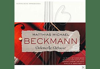 Matthias Michael Beckmann - Musikalische Impressionen  - (CD)