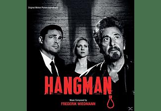 Frederik Wiedmann - Hangman  - (CD)