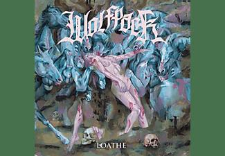 Wolfpack - LOATHE  - (CD)