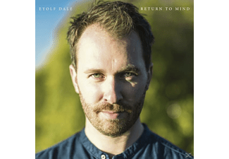 Eyolf Dale - Return To Mind - (Vinyl)