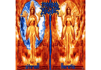 Morbid Angel - Heretic  - (Vinyl)