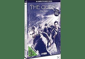 The Quest - Die Serie - Staffel 4 DVD