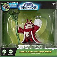 Skylanders Imaginators Sensei Jingle Bell Chompy Mage