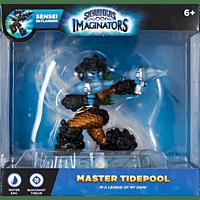 Skylanders Imaginators Sensei Tidepool