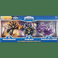 Skylanders Imaginators Champions Combo Pack 1