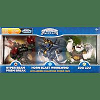 Skylanders Imaginators Champions Combo Pack 2