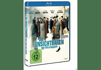 Die Unsichtbaren - Wir wollen leben Blu-ray