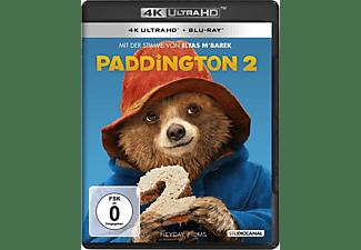 Paddington 2 4K Ultra HD Blu-ray + Blu-ray
