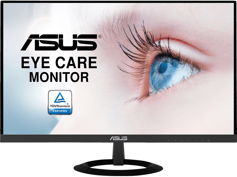 ASUS VZ279HE 27 Zoll Full-HD Monitor 5 ms Reaktionszeit, 60 Hz