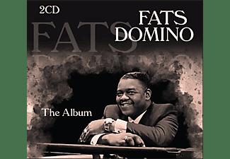 Fats Domino - The Album (CDx2)  - (CD)