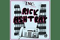Rick Ashtray - Ashtray,Rick [Vinyl]