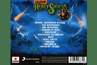 Heavysaurus - Das Album-Rock'n'Rarrr Music - (CD)