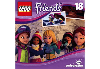 VARIOUS - LEGO Friends (CD 18)  - (CD)