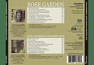 Lynn Anderson - Greatest Hits & Rose Garden  - (SACD Hybrid)