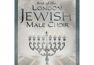 London Jewish Male Choir - Best Of The London Jewish Male Choir - (CD)