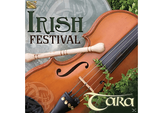 Tara - Irish Festival-Tara  - (CD)