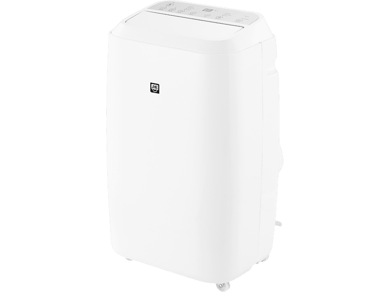 SHE KL18140F Klimagerät Weiß (Max. Raumgröße: 100 m³, EEK: A)