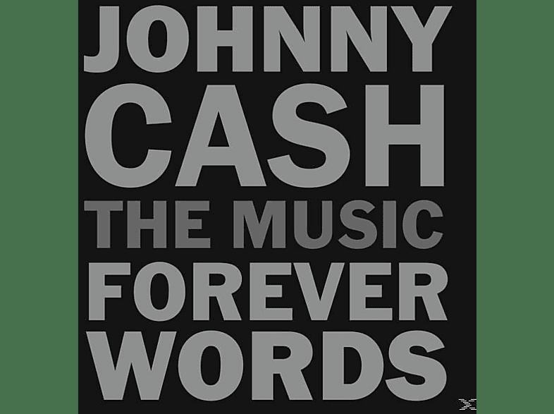 VARIOUS - Johnny Cash: Forever Words [Vinyl]