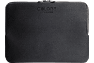 TUCANO BFC1011 Notebooktasche, Sleeve, 10.5 Zoll, Schwarz