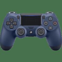 SONY PS4 Wireless Dualshock 4 Controller} Midnight Blue