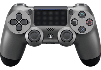 SONY PS4 Wireless Dualshock 4  Controller} Steel Black