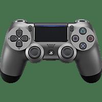 SONY PS4 Wireless Dualshock 4  Controller} Steel Black