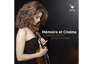 Isabelle Durin, Micha'l Ertzscheid - Memoire Et Cinema  - (CD)