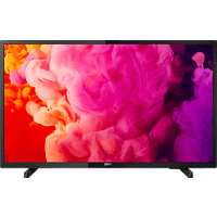PHILIPS 32PHS4503 LED TV (Flat, 32 Zoll/80 cm, HD-ready)