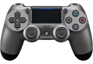 SONY DualShock 4 Steel Black