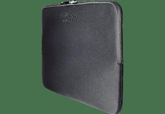 TUCANO 30085 BFC1314 SECOND SKIN Notebooktasche Sleeve für Universal Neopren, Schwarz