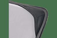 TUCANO 30085 BFC1314 SECOND SKIN Notebooktasche, Sleeve, 14 Zoll, Schwarz