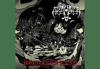 Enslaved - Hordanes Land  - (Vinyl)