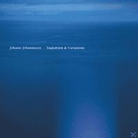 Johann Johannsson - Englabörn & Variations [CD]