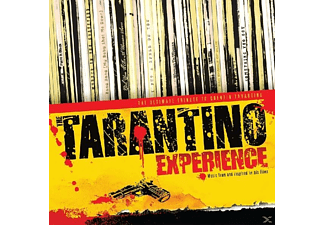 VARIOUS - The Tarantino Experience - (Vinyl)