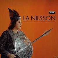 Birgit Nilsson - La Nilsson [CD + DVD Video]