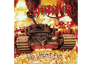 Warbringer - War Without End (Re-issue 2018) - (Vinyl)