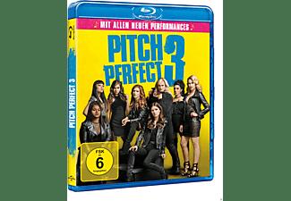 Pitch Perfect 3 Blu-ray