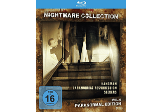 Nightmare Collection - Vol. 4: Paranormal Edition Blu-ray