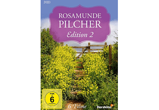 Rosamunde Pilcher Edition 2 DVD