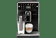 SAECO PicoBaristo Deluxe SM5570/10 Kaffeevollautomat Klavierlack/Schwarz