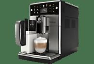 SAECO SM 5573/10 PicoBaristo Deluxe Kaffeevollautomat Edelstahl/Schwarz