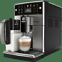 SAECO SM 5573/10 PicoBaristo Kaffeevollautomat Edelstahl/Schwarz